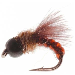 Soft Hackle Midge Emerger - Mult Colors