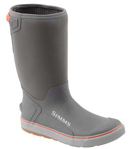 Simms Challenger Pull On Boot - 14 Inch