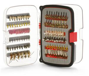 Scientific Anglers Compact Nymph 270 Fly Box