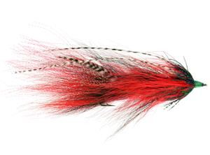 DKs Articulated Combatant Red and Black