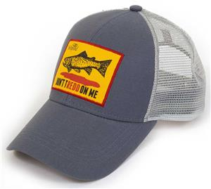 Fishpond Don't Tredd Hat