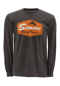 Simms Fishing Products LS T