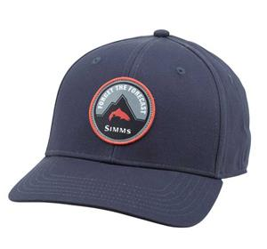 Simms Forget The Forcast Cap