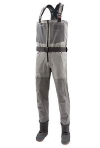 Simms G4Z Wader - Stockingfoots