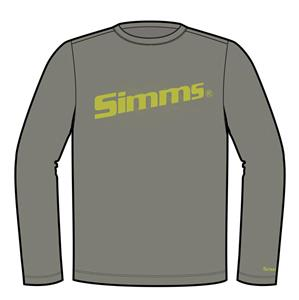 Simms Graphic Tech T LS