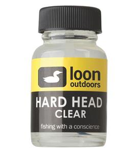 Loon Hard Head Clear