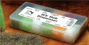 Ice Dub Dispenser I & II
