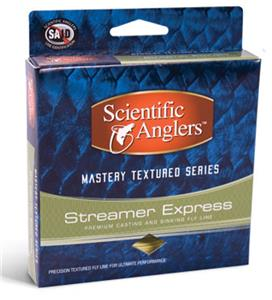 Scientific Anglers Mastery Textured Series Streamer Express