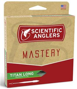 Scientific Anglers Mastery Titan Long