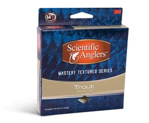 Scientific Anglers Mastery Textured Series Trout Stalker