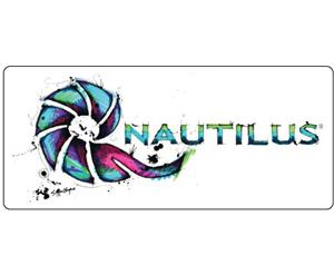 Nautilus Deadweight Decal
