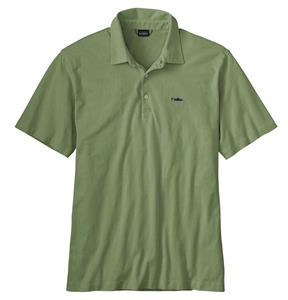Patagonia M's Polo Fitz Roy Trout