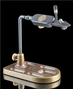 Regal Medallion Series Vise- Traditional Jaw -Pocket Base