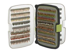 Scientific Anglers Max 752 Waterproof Fly Box- Medium