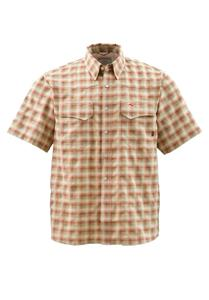 SIMMS BIG SKY SHIRT - SHORT SLEEVE