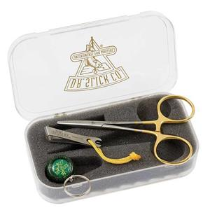 Dr Slick Clamp Gift Set in Fly Box