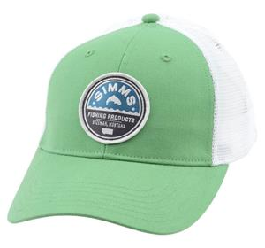 Simms Small Patch Trucker
