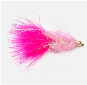 Coffees Sparkle Minnow Hot Pink