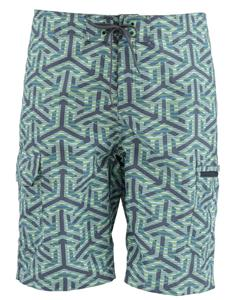 Simms Surf Short - Prints