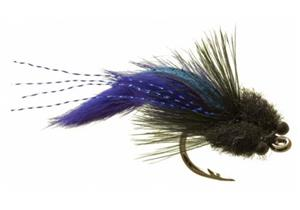Tarpon Toad - Multiple Colors