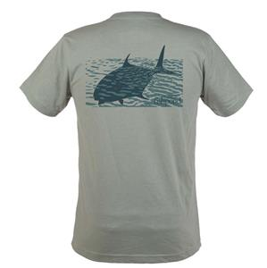 Fishpond Tailing Permit T Shirt