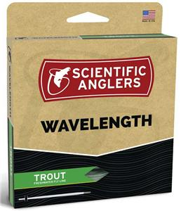 SA Wavelength Trout