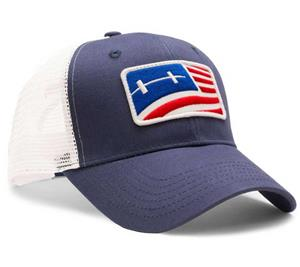 Hatch Flag Cap