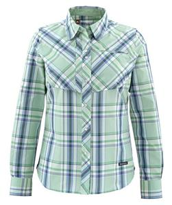 Simms Women's Big Sky LS Shirt