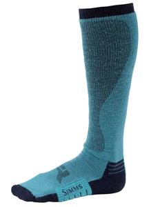 Womens Guide Midweight OTC Socks