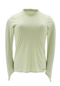 WOMEN'S SOLARFLEX CREW NECK